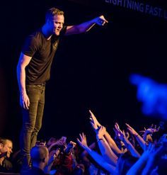 Imagine Dragons at The Joint Hard Rock Hotel