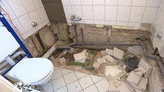 """Der """"Volle Kanne""""-Handwerksprofi zeigt, auf was bei einer Badezimmer-Sanierung zu achten ist!"""