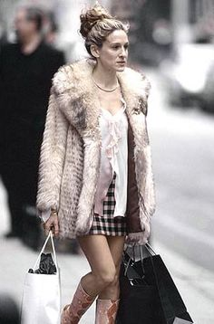 Carrie Bradshaw | Find the Latest News on Carrie Bradshaw at the [haute] Collective