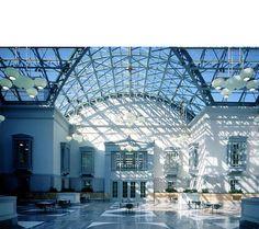HBRA Architects: Harold Washington Library, Chicago