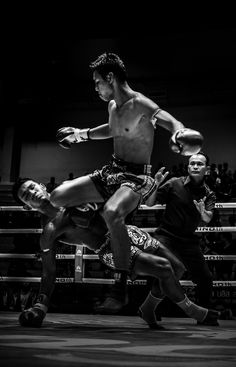 Photo MAUYTHAI Knockouts by Pisanu Thoyod on 500px