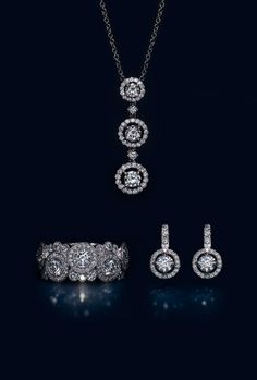 Forevermark diamonds - as rare as the moments they capture.