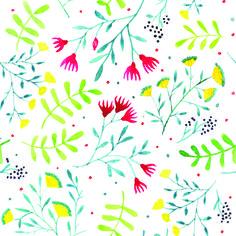 Flower Merengue