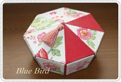 Doraemon intérêt Venu:? ☆ cadeau de Blue Bird ☆ cartonnage
