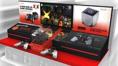 Ouya Rolling Out Nationwide Through Target With Demo Kiosks