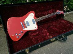 Gibson Non-Reverse Firebird