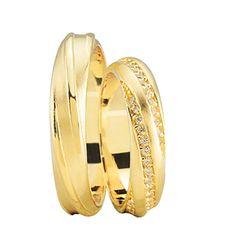 Gold Silber Platin Eheringe Trauringe Verlobungsringe