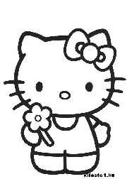 Hello Kitty kifesto