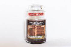 Chocolate Layer Cake - Yankee Candle