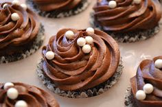 Closet Crafter: Best Ever Chocolate Frosting