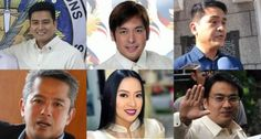 Election Pinoy Celebs Who Filed Certificate Of Candidacy Public Service, Celebs, Celebrities, Pinoy, Politics, Civil Service, Celebrity, Famous People, Famous People