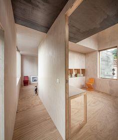 Blog – Spiegeltje, Spiegeltje op het dak - De Architect
