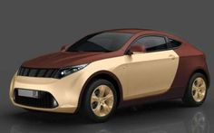 Mikhail Prokhorov is Developing Russia's First Hybrid Car #eco #vehicles trendhunter.com