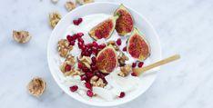 Cashew yoghurt is een lekker en simpel vegan alternatief voor dierlijke yoghurt. Daarnaast is het een bron van proteïne en geeft het een energieke start!