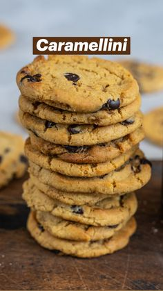 Healthy Cookies, Healthy Desserts, Healthy Recipes, Peanut Butter Cookies, Chocolate Chip Cookies, Swiss Recipes, Kenwood Cooking, Food Inspiration, Biscuits