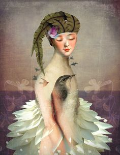 Close to you (via Catrin Welz-Stein: New work in Mai!)