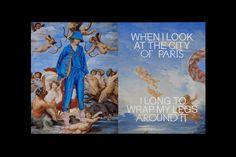 Short Talk on Hedonism on Behance Renaissance Era, Behance, New Media, Art Director, Collage Art, Fine Art, Gallery, Creative, Illustration