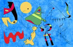 Image result for Joan_miro