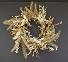 Wreath | Fairest Flowers Farm
