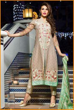 Zainab Chottani Lawn Collection 2016 By LSM With Price   #ZainabChottani #Dresses #LSMFabrics #Fashion #LawnCollection