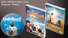 W50 produções mp3: Oddball E Os Pinguïns  -  Lançamento  2016