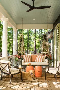 Attractive 25.8k Likes, 169 Comments   Southern Living (@southernlivingmag) On  Instagram: U201cWhen You Just Need A Day On The Porch #slhomesu201d | Country Home  | Pinterest ... Amazing Ideas