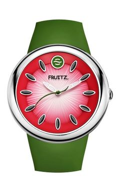 Watermelon Watch 🍉