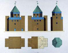 Aldo Rossi opere - Quando l'architettura incontra lo spazio teatrale