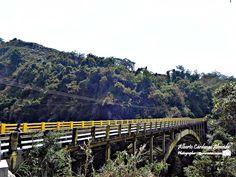 "Viaducto Agrícola "" Batalla de #Niquitao """