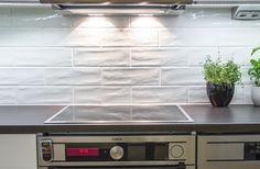 for our kitchen Dream House Pictures, Dream Apartment, Backsplash, Tile Floor, Tiles, The Originals, Kitchen Inspiration, Kitchen Ideas, Home Decor