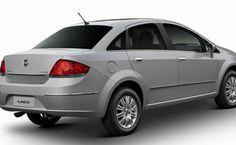 Fiat Linea configuration - http://autotras.com