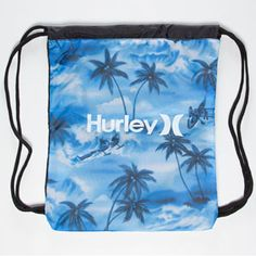 HURLEY Camo Cinch Sack 211092955 | Cinch Sacks | Tillys.com