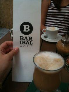 Café Baribal