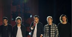 One Direction's Stylist Dishes on Guys' Fashion Evolution