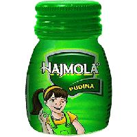 Hajmola Bottle Pudina by Heinz nice
