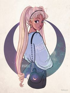 Moon by itslopez