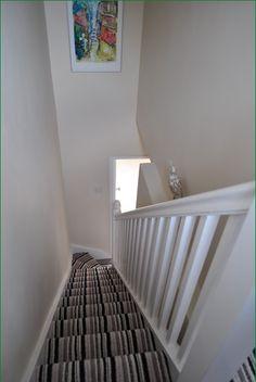 Loft Room Stairs