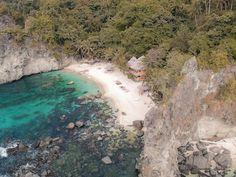 Antulang Beach Resort: A Stunning Cliff-side Resort in Siaton Freedom Wall, Cebu Pacific, Dive Resort, Mindanao, Island Tour, Island Resort, Go Camping, Horseback Riding, Staycation