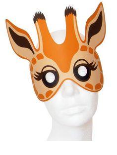 fuchs maske zum ausdrucken bastelanleitung bei gr ffelo pinterest masken zum. Black Bedroom Furniture Sets. Home Design Ideas