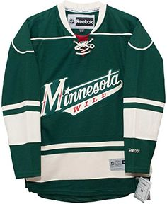 Minnesota Wild Alternate Jerseys Minnesota Wild 3220aa7fe