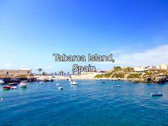 Tabarca Island, Spain