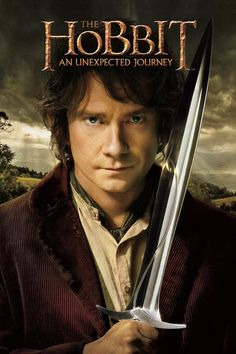 The Hobbit: An Unexpected Journey - Rotten Tomatoes  An adaptation...which did you like better: book or movie?