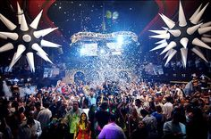 Mansion Miami, one of my favorite nightclubs in the world. Saw Avicii throw down one of the most epic, memorable sets I can remember after wmc.