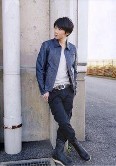 Aiba Masaki, Arashi. 2013