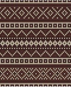 Hand Knitting, Knitting Patterns, Fair Isle Chart, Handicraft, Crochet, Swatch, Bohemian Rug, Color Charts, Free Knitting