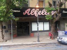 Grottaferrata riapre cinema Alfellini. Finalmente lo storico edificio torna a lavorare con grande gioia dei cittadini dei Castelli Romani