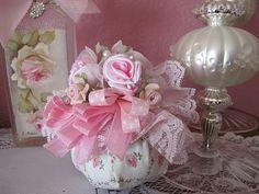 Lavender Sachet... sweet fragrance!
