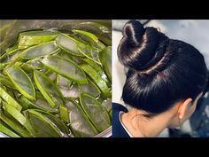 Como hacer ACEITE de SABILA / ALOE VERA -Crece tu cabello largo, grueso y abundante - YouTube How To Make Oil, How To Get, Crescendo, Hair Oil, Facial Masks, Fall Hair, Hair Growth, Aloe Vera, Youtube