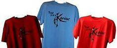 "#Kaniacs CHECK THIS OUT!! WOOO HOOO.. and getting to ordering your ""PROUD TO BE A KANIACS""  shirt TODAY!! (sorry wont be ready for Christmas delivery tho)  long sleeve available in blue and red but not garnet.. www.kane-con.com   THANKS!!!"