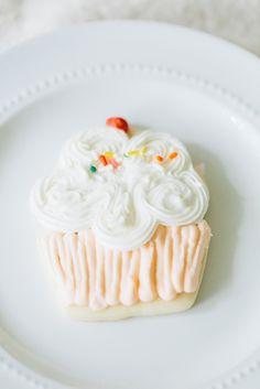 classic cupcake suga